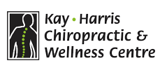 Kay Chiropractic & Wellness Centre Logo